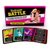 Bedroom Battle Erotisk Spill til Par