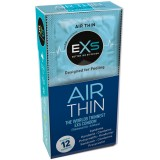 EXS Air Thin Kondomer 12 stk