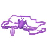Calexotics Venus Trådløs Fjernstyrt Butterfly Vibrator