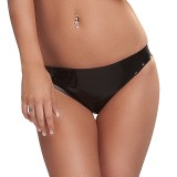 Saxenfelt Latex G-String