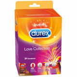 Durex Love Collection Kondomer 31 stk