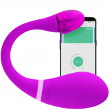 OhmiBod Esca2 App-styrt Vibratoregg