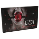 Fetish Julekalender Silent Night