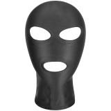 Obaie Spandex Maske med Hull til Øyne og Munn