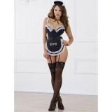 Dreamgirl Sexy Stuepike Kostyme