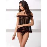 Passion Margarida Chemise