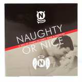 Naughty or Nice 3-i-1 Parspill