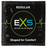 EXS Regular Kondomer 100 stk