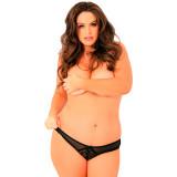 Rene Rofé Miss Behavior truse Plus Size