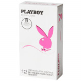 Playboy Dotted Kondomer 12 stk