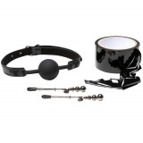 Obaie Submissive Play Kit