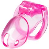 HolyTrainer V3 Kyskhetsbelte Standard Pink