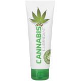 Cannabis vannbasert glidemiddel 125 ml