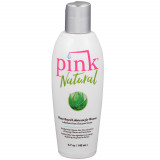 Pink Natural Vannbasert Glidemiddel 140 ml