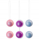 LELO Beads Plus Vaginakuler til Bekkenbunnstrening