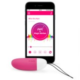 Magic Motion Smart Mini Vibe App-styrt Trådløst Vibratoregg