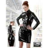 Black Level Lakk Dress