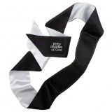 Fifty Shades of Grey Deluxe Blackout Blindfold