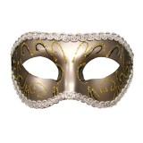 Sex & Mischief Maskerade-maske
