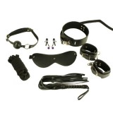 Toy Joy BDSM Starter Kit