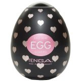TENGA Egg Easy Beat Håndjobb for Menn