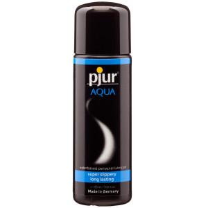 Pjur Aqua Vannbasert Glidemiddel 30 ml