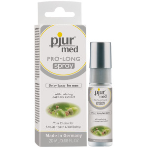 Pjur PRO-LONG Spray for Menn