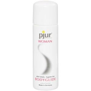 Pjur Woman Silikonbasert Glidemiddel 30 ml