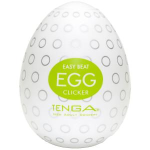 TENGA Egg Clicker Håndjobb for Menn