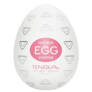 TENGA Egg Stepper Onani Håndjobb for Menn