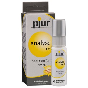 Pjur Analyse Me Analavslappende Spray