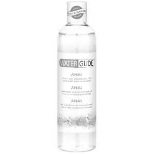 Waterglide Analt Glidemiddel 300 ml