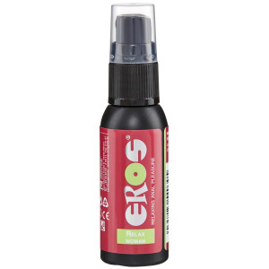 Eros Relax Woman Bedøvende Analspray 30 ml.