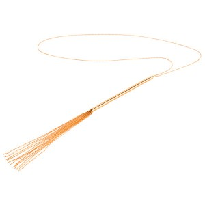 Bijoux Indiscrerets Whip Necklace