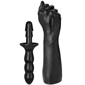 Titanmen The Fist Knyttneve med Vac-U-Lock-håndtak