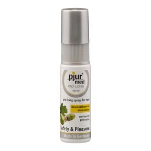 Pjur PRO-LONG Spray for Menn