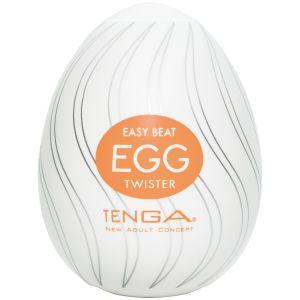 TENGA Egg Twister Onani Håndjobb for Menn