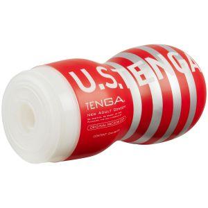 TENGA Ultra Size Deep Throat Cup