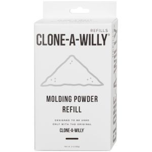 Clone-A-Willy Refill Støpepulver