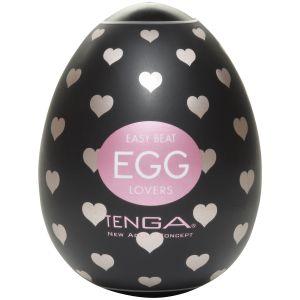TENGA Egg Easy Beat Håndjobb for Menn