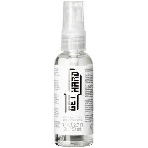 Get Hard Ereksjonsspray 50 ml