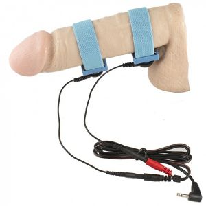 Rimba Elektrosex Flexible Penis Straps