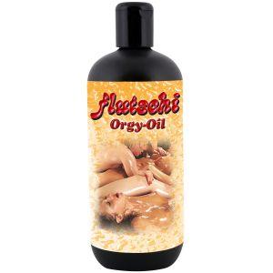 Flutschi Orgy Massasjeolje 500 ml