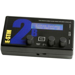 E-Stim 2B Elektro Powerbox Sett