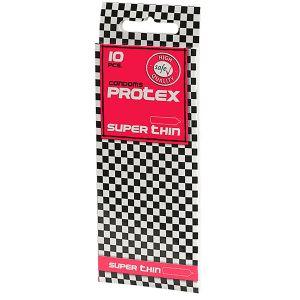 Protex Super Thin Kondomer 10 stk