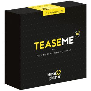 Tease & Please TeaseMe Erotisk Spill til Par