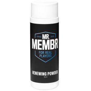 Mr. Membr Pleiende Pulver til Realistisk Sexleketøy 150 g