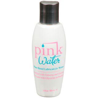 Pink Water Glidemiddel 100 ml