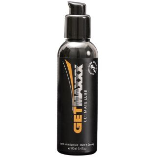 Getmaxxx Silikon Glidemiddel 100 ml