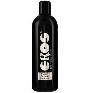 Eros Bodyglide Silikonbasert Glidemiddel 1000 ml